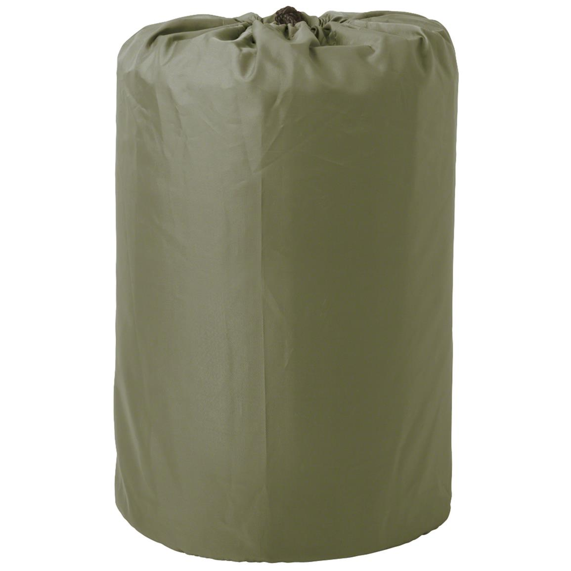 Olive Drab storage bag