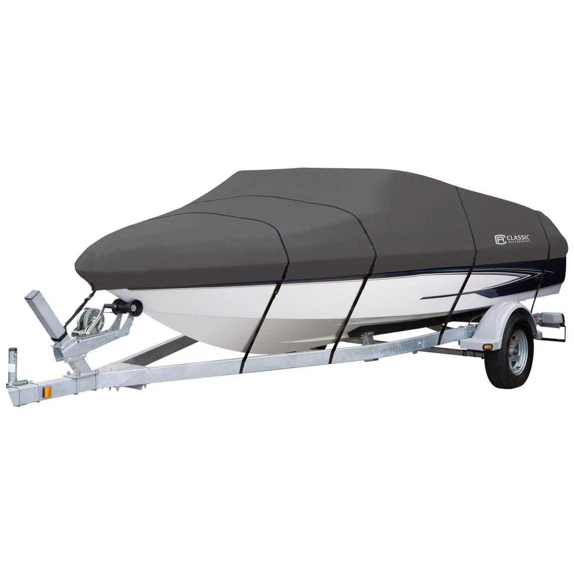 Classic Accessories StormPro Boat Cover