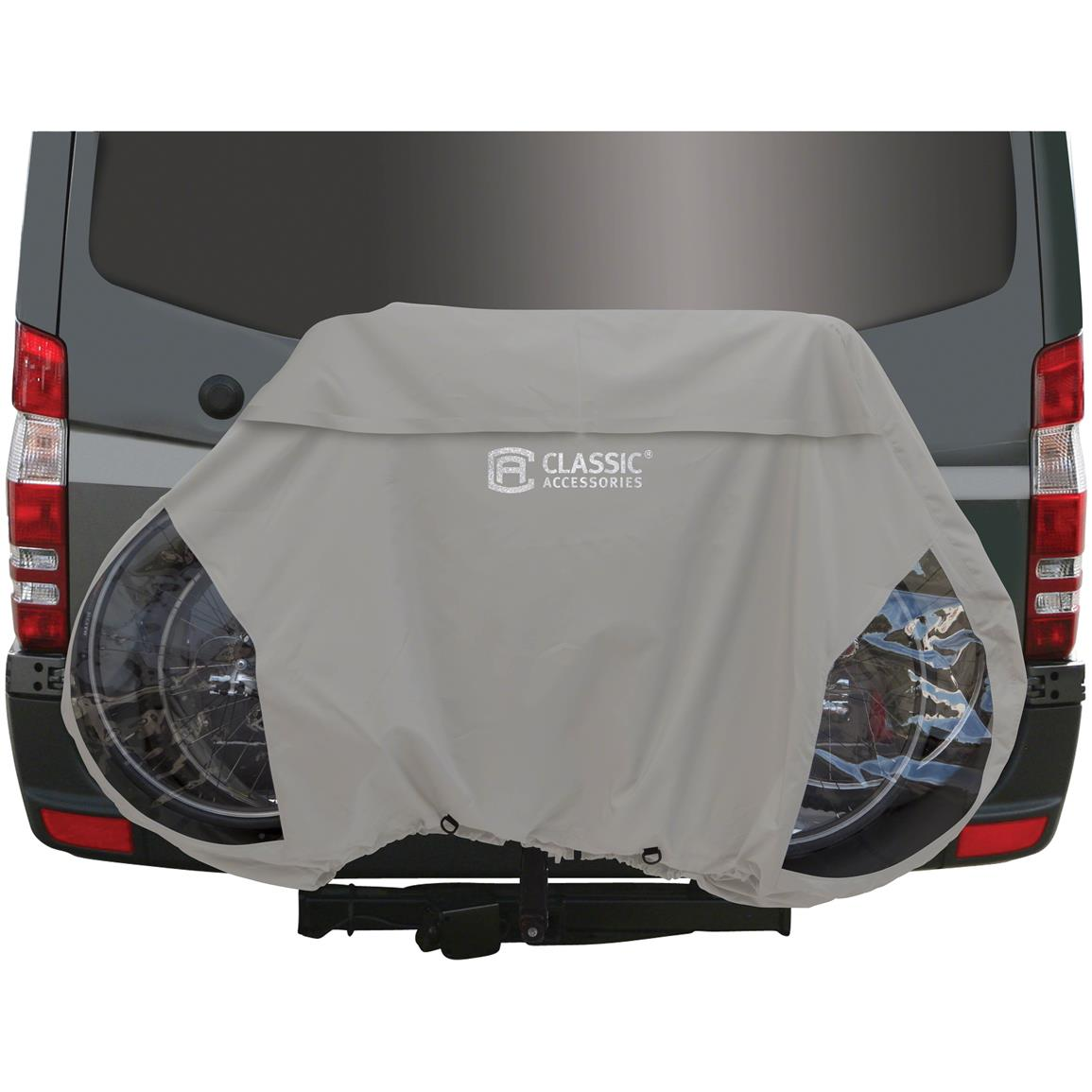 Classic Accessories™ RV Deluxe Bike Cover