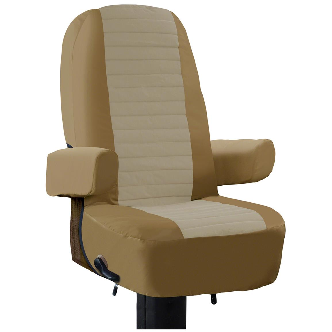Classic Accessories™ RV Captain Seat Cover