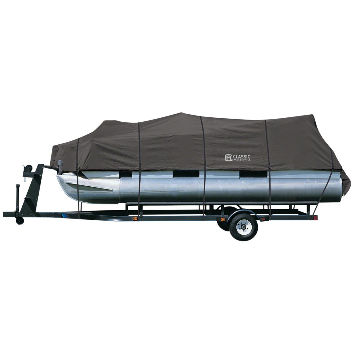 Classic Accessories™ StormPRO™ Pontoon Boat Cover