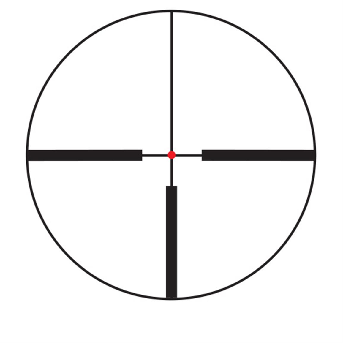 4A IR Reticle