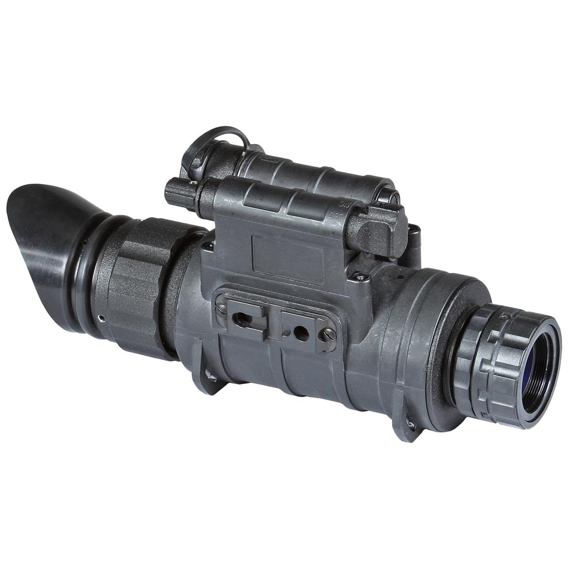 Armasight® Sirius Gen 2+ ID MG Night Vision Monocular
