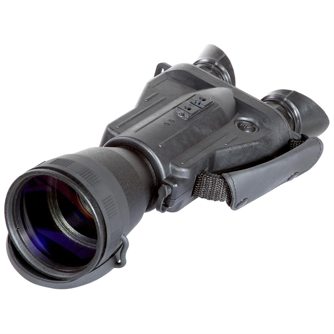 Armasight Discovery 5X Gen 2+ QS Night Vision Binoculars