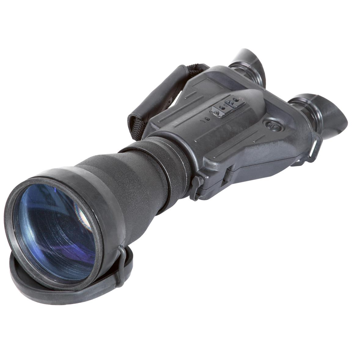 Armasight Discovery 8X Alpha Gen 3P Night Vision Binoculars