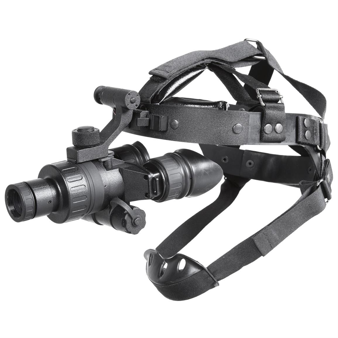 Armasight Nyx7 Gen 2+ QS Night Vision Goggles