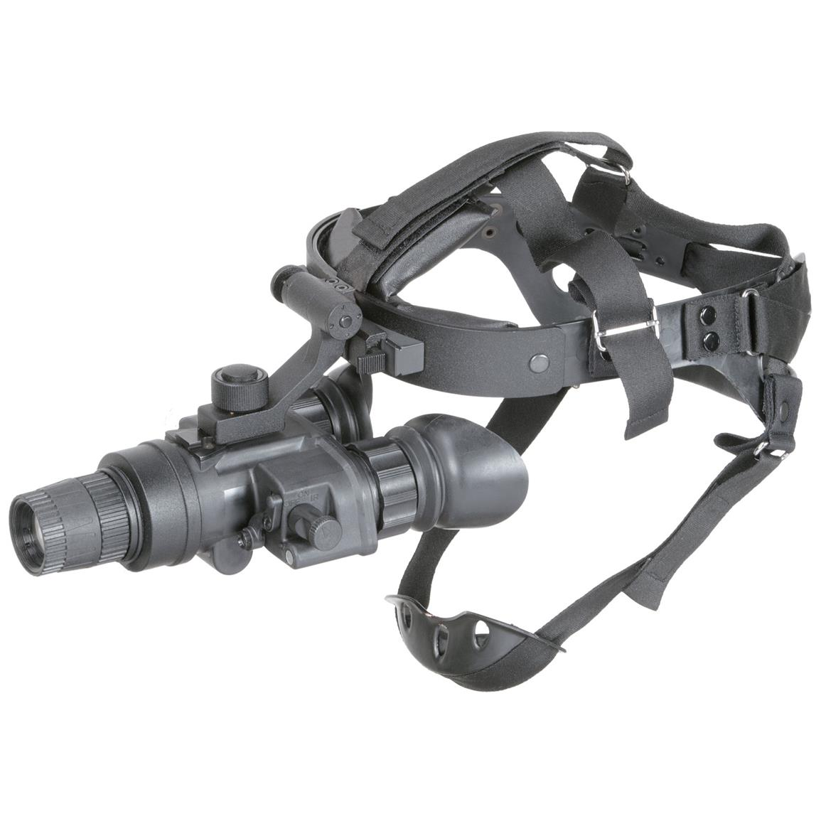Armasight Nyx7 Pro Gen 3 Alpha MG Night Vision Goggles
