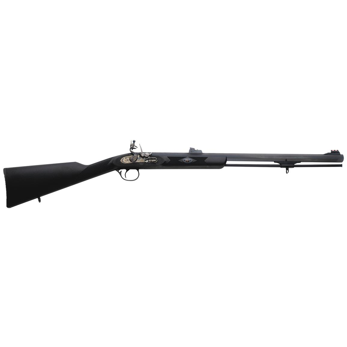 Traditions™ Deerhunter™ .50 Cal. Black Powder Flintlock Rifle
