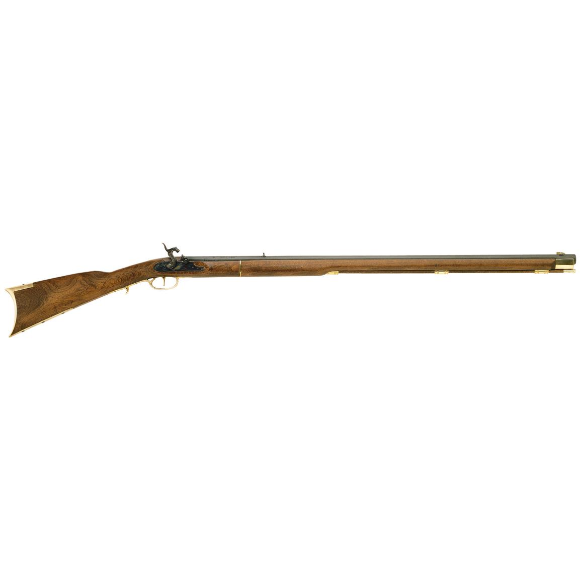 Traditions™ Kentucky .50 Cal. Black Powder Percussion Rifle