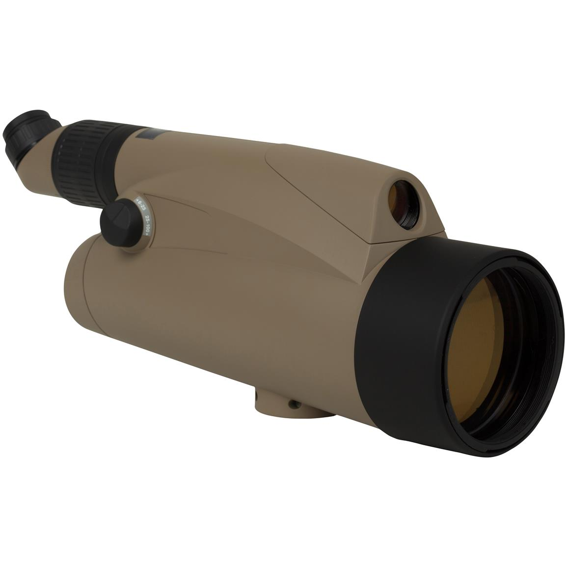 Sightmark® 6-100x100mm Spotting Scope