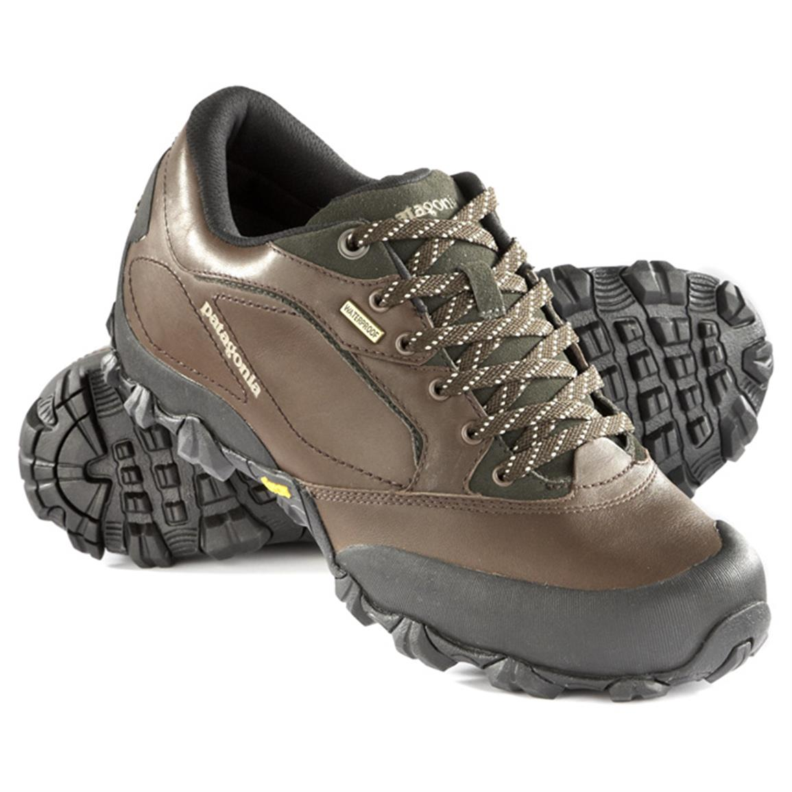 Patagonia Drifter 2.0 Waterproof Hiking Shoes