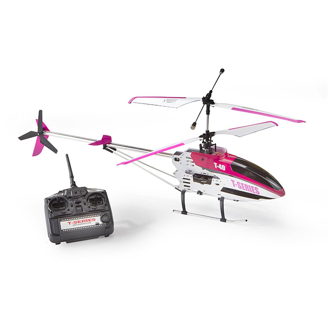 remotecontrol helicopter with hd camera 618290 remote