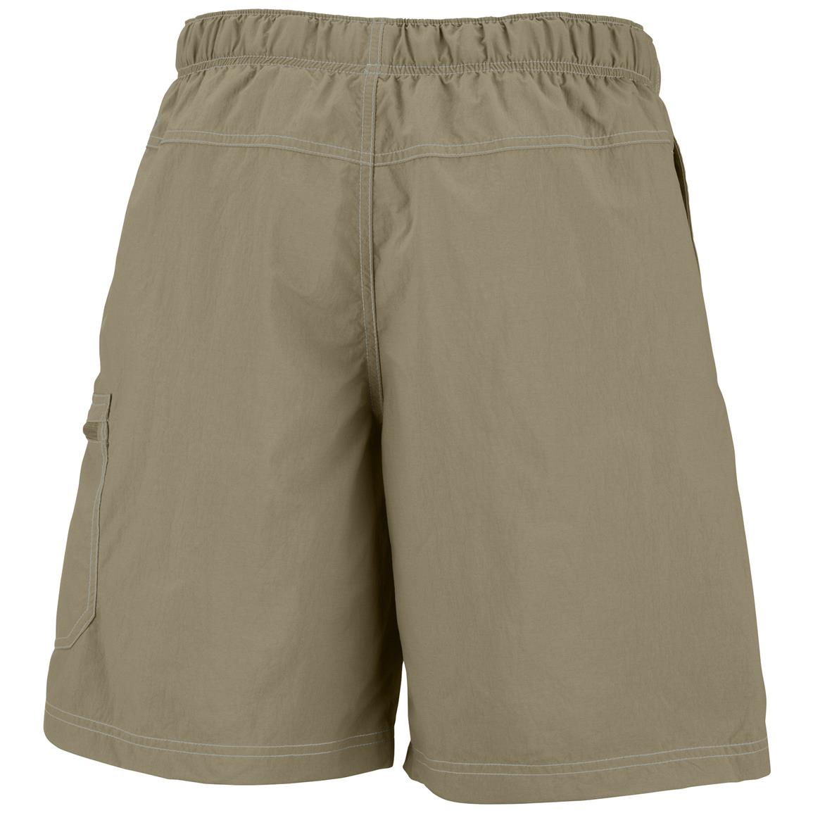 Columbia Men's Palmerston Peak Water Shorts, Twill • Back