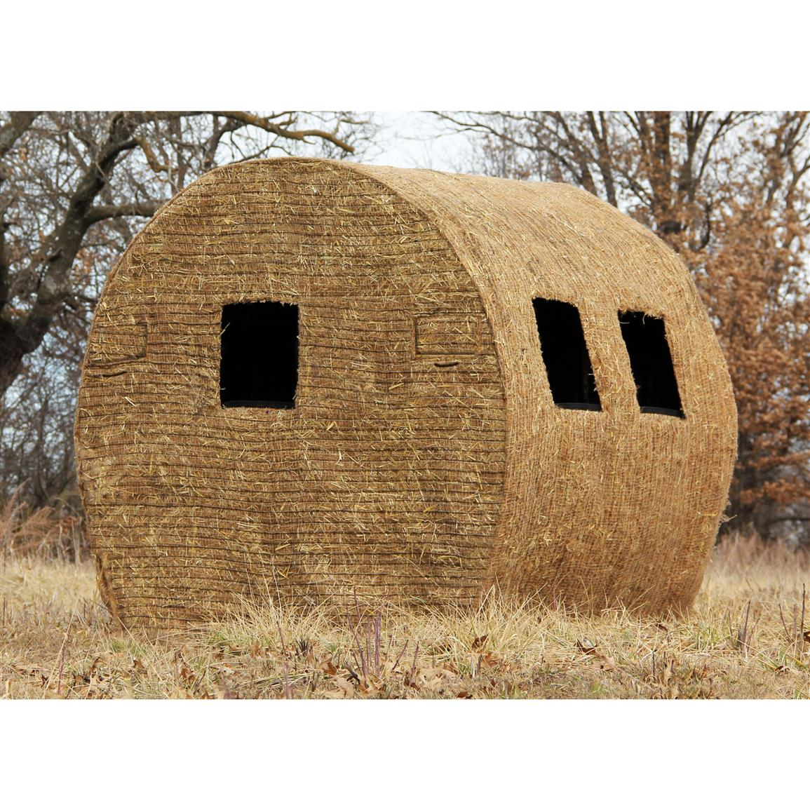 Redneck Outdoors® Outfitter Bale Blind