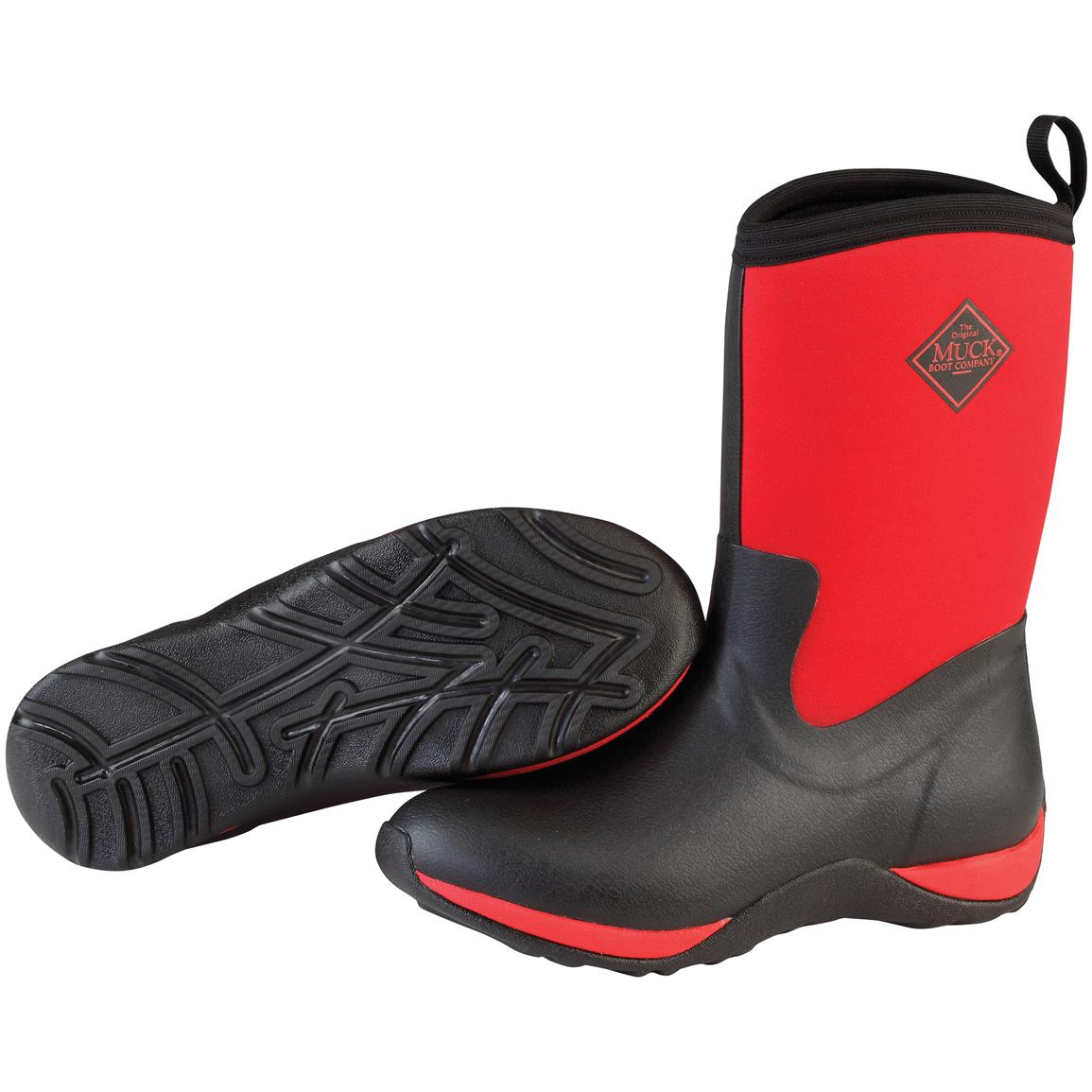 Unique Choose Cheap Authentic Comfort Muck Boot Womens Arctic Weekend