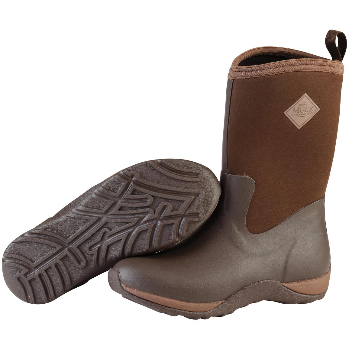 Excellent Womens Woody Max Hunting Chore Boots Muck Boot Company   Womens