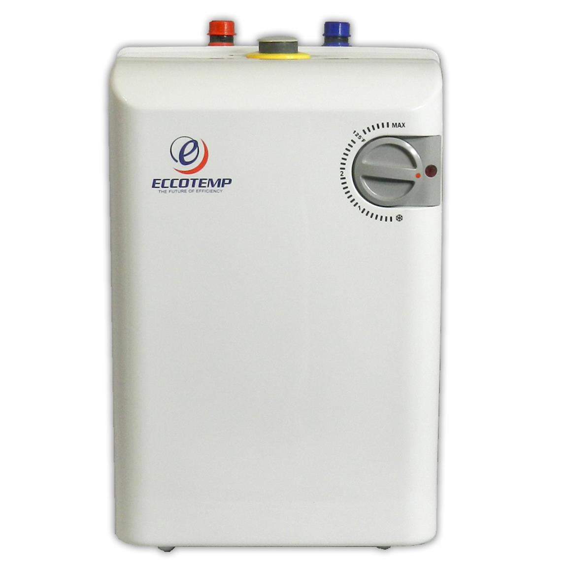 Eccotemp Mini Tank Electric Water Heater
