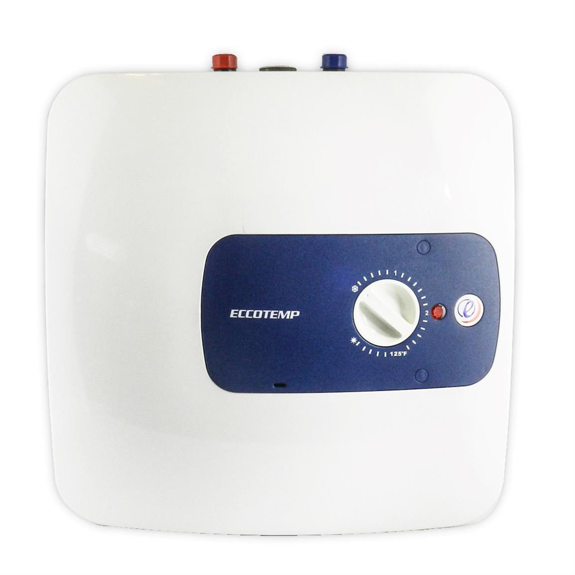 Eccotemp Mini Tank Electric Water Heater, EM 2.5