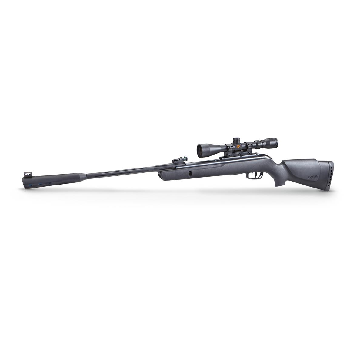 Gamo Whisper Refurbished Air Rifle with 3-9x40mm Scope