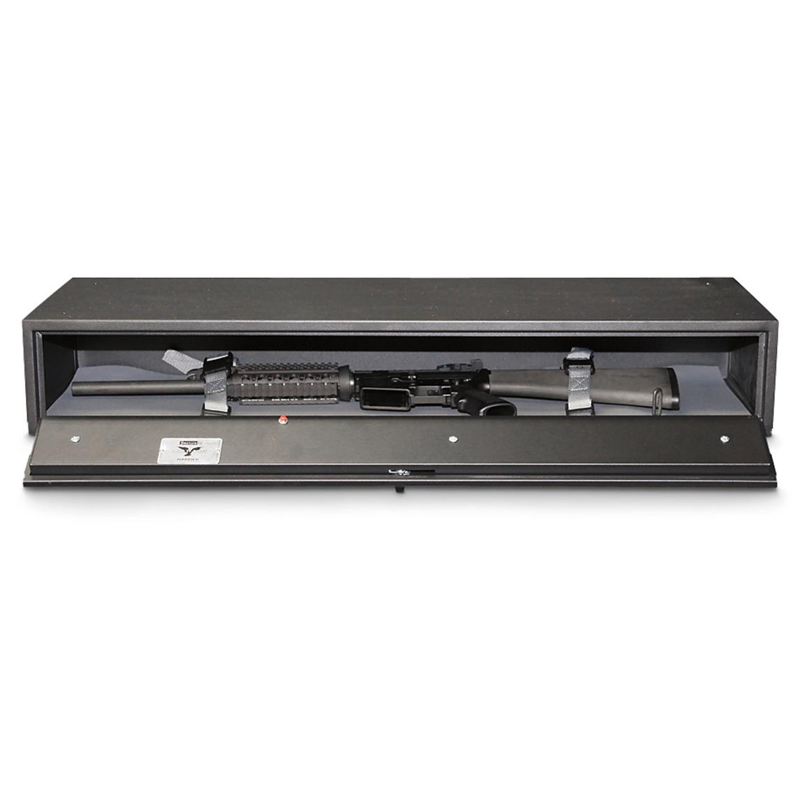 SecureIt Tactical Harrier Fast Box Firearm Storage