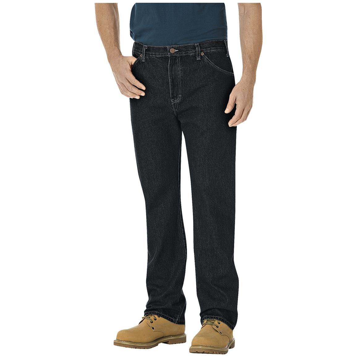 Dickies® 6-pocket Regular Fit Jeans