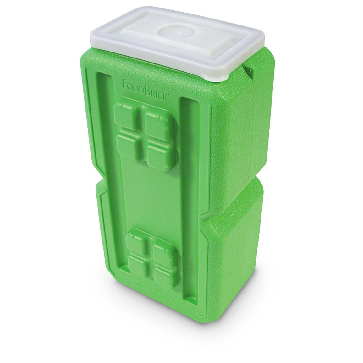 FoodBrick Food / Ammo Container, 3.5 Gallon Capacity
