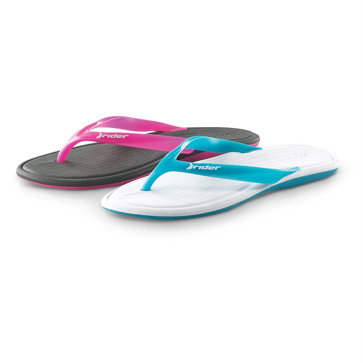 Women's Rider Smoothie Sandals
