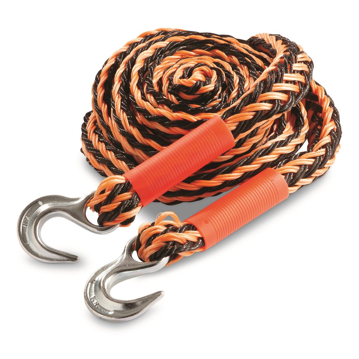"Tow Rope - 7/8"" X 20', 10,000-lb."