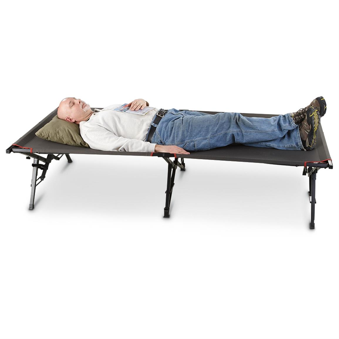 Guide Gear Oversized Magnum Cot