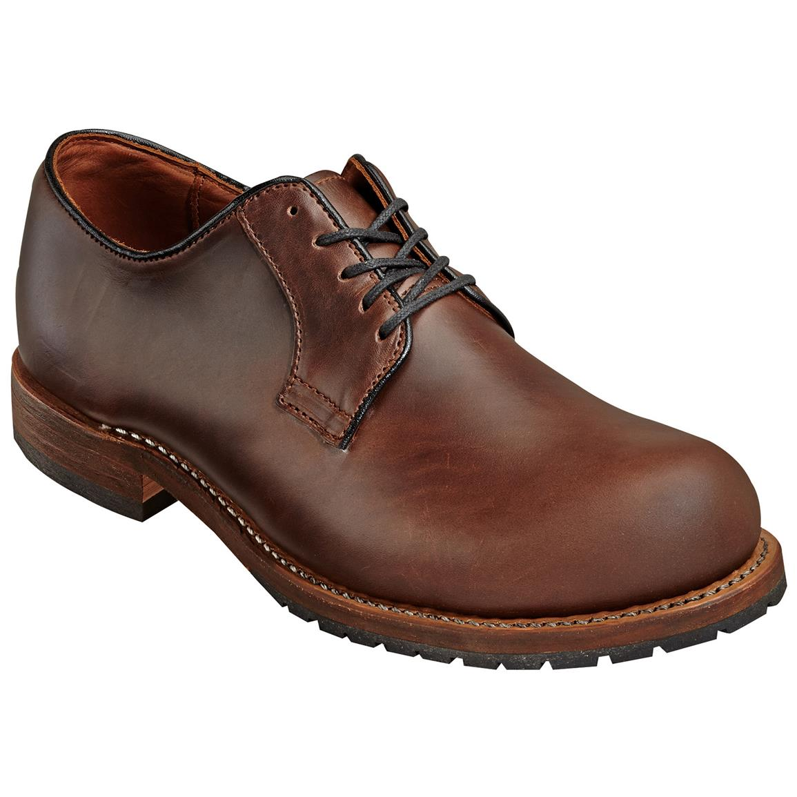 Wood N' Stream American Classic Oxford Shoes