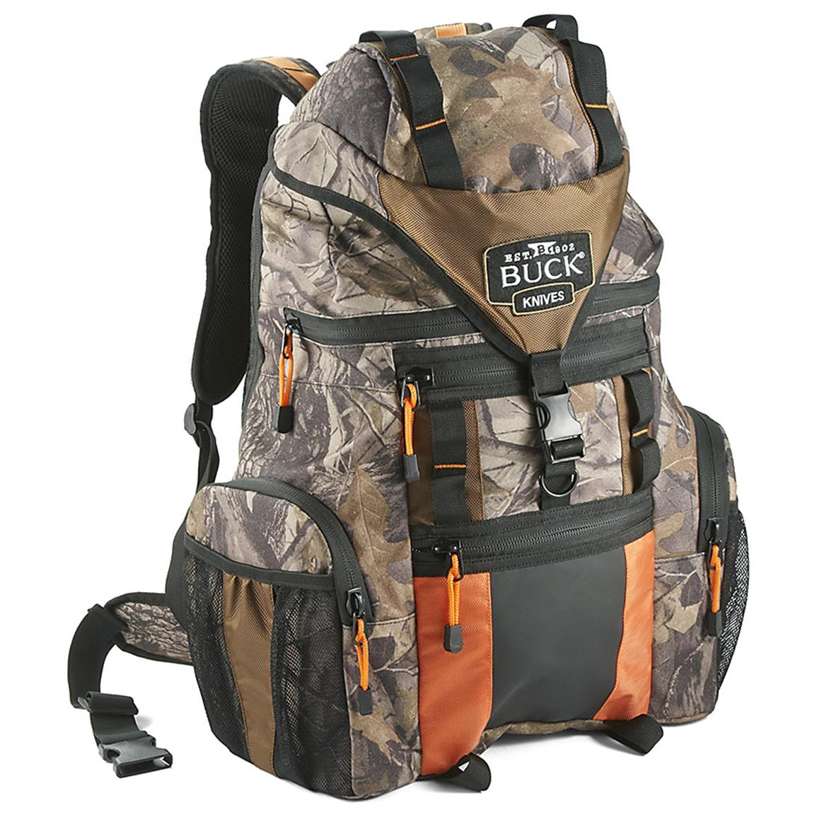 Buck Mule Day Pack