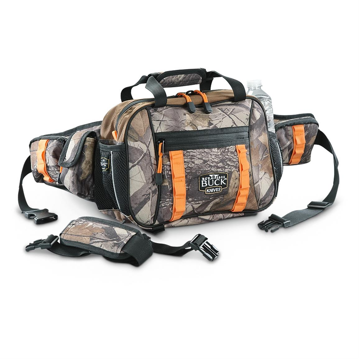 Buck Scout Waist Pack, Realtree AP®