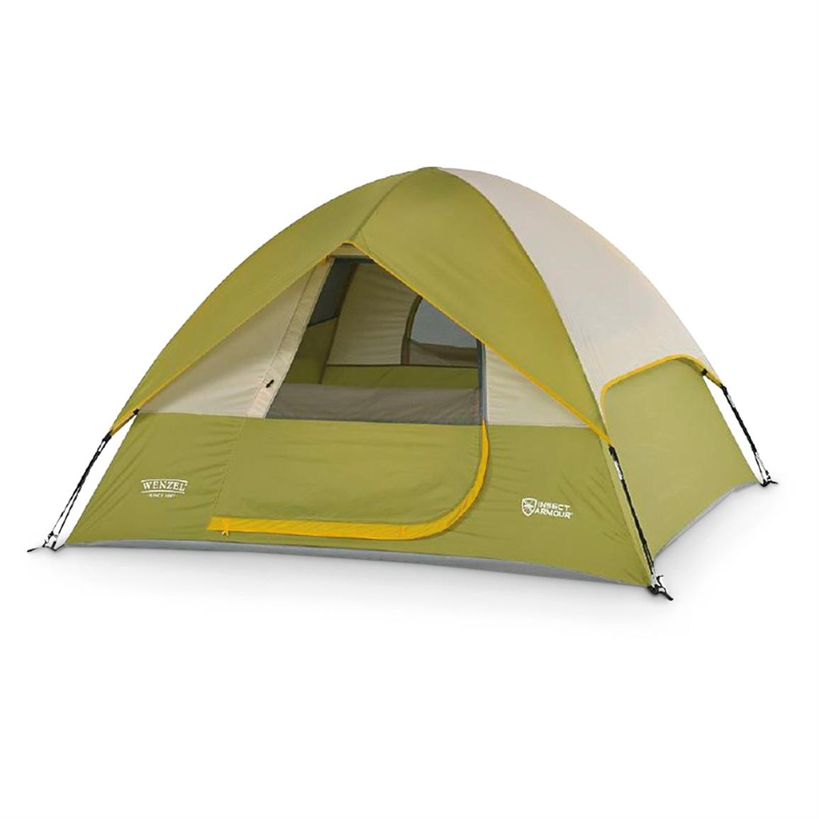Wenzel Insect Armor 3 Tent