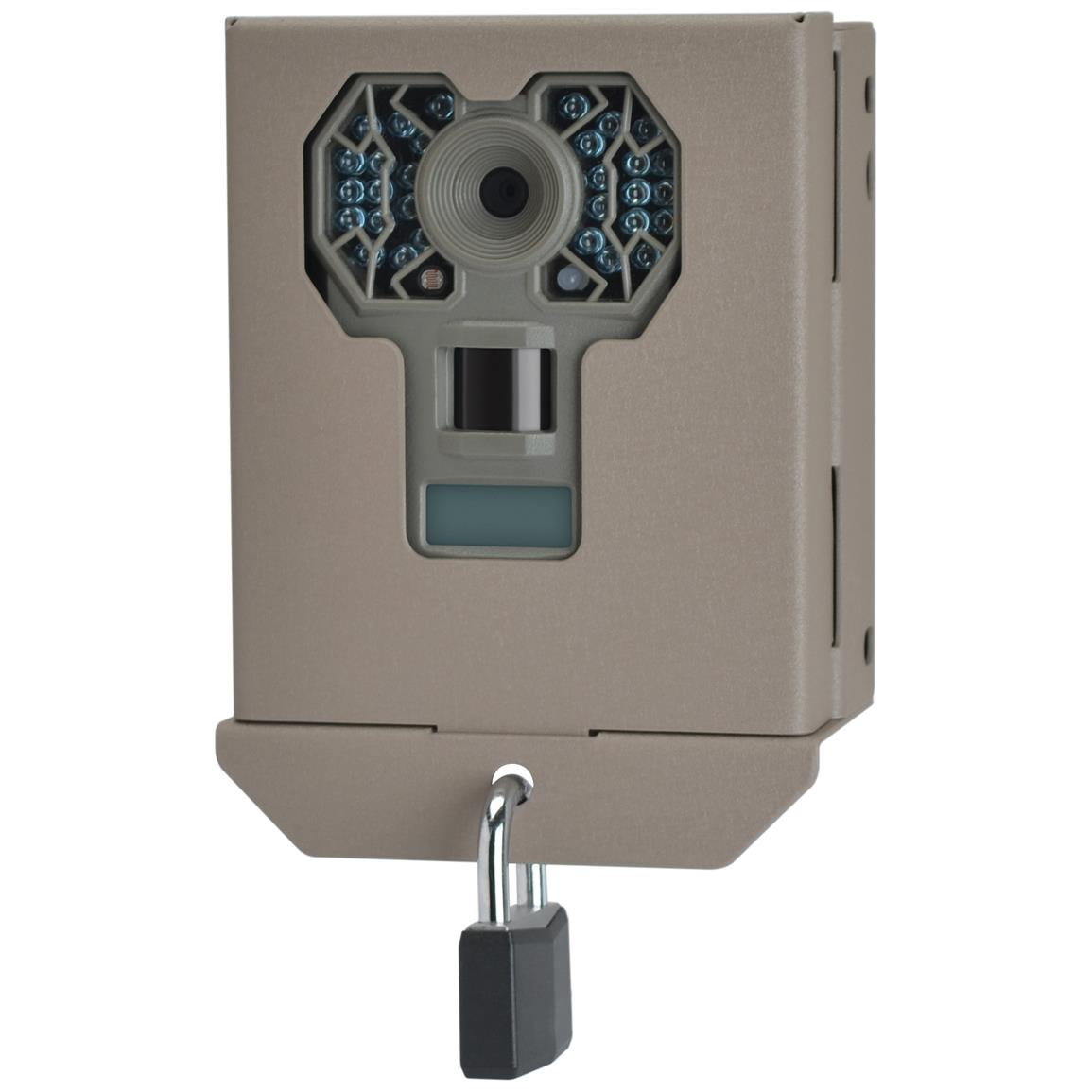 Stealth Cam GX-Series Security Box