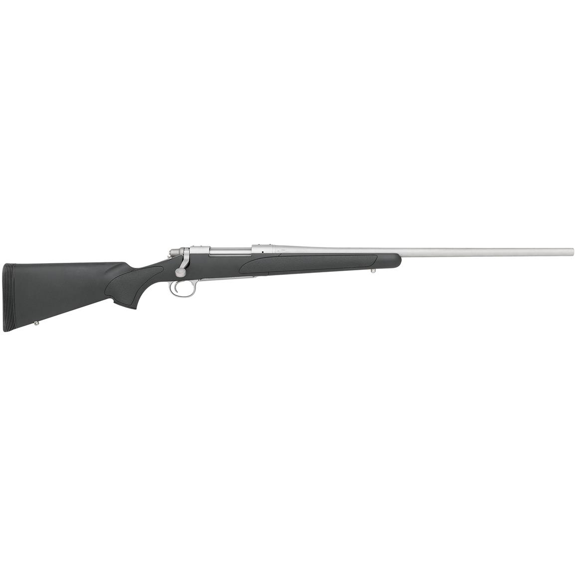 Remington 700 SPS Stainless, Bolt Action, .270 WSM, Centerfire, 27253, 047700272535