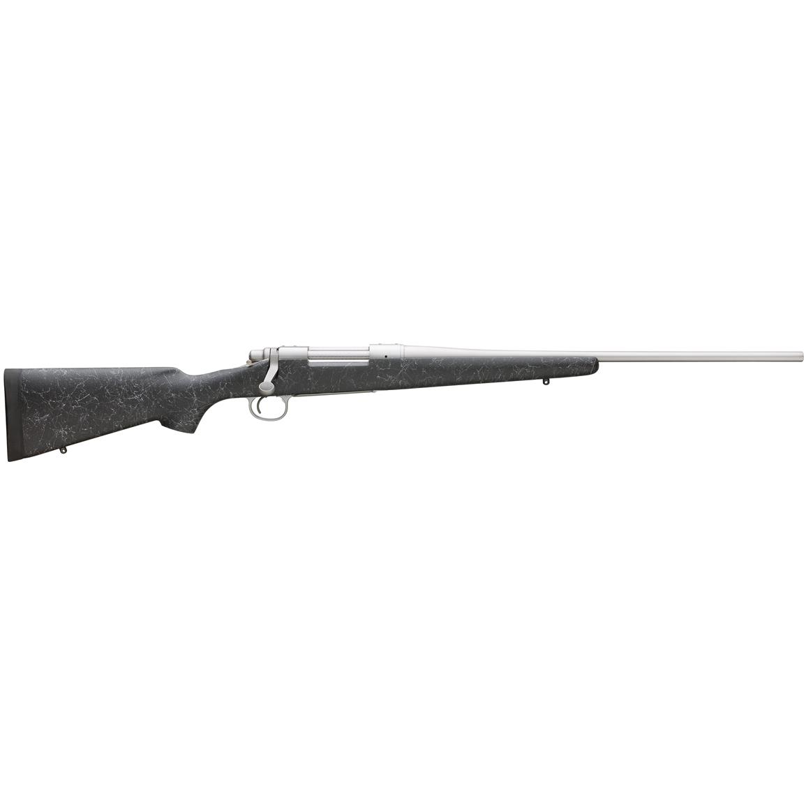 "Remington Model 700 Mountain SS, Bolt Action, .30-06 Springfield, 22"" Barrel, 4+1 Rounds"