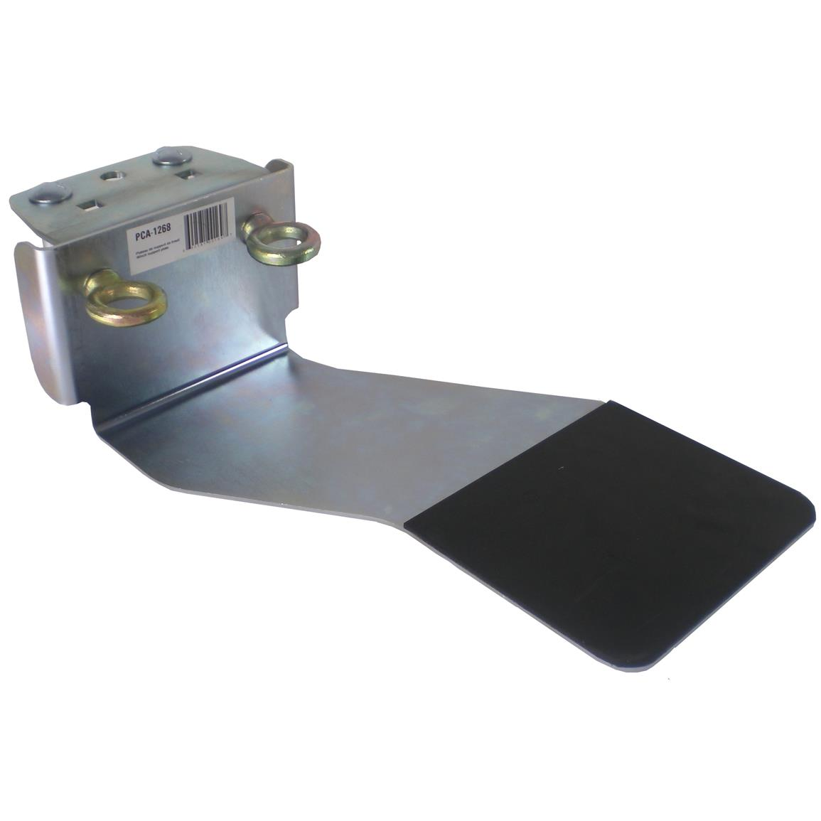 Portable Winch Co. PCA-1268  Support Plate with Bent Pin