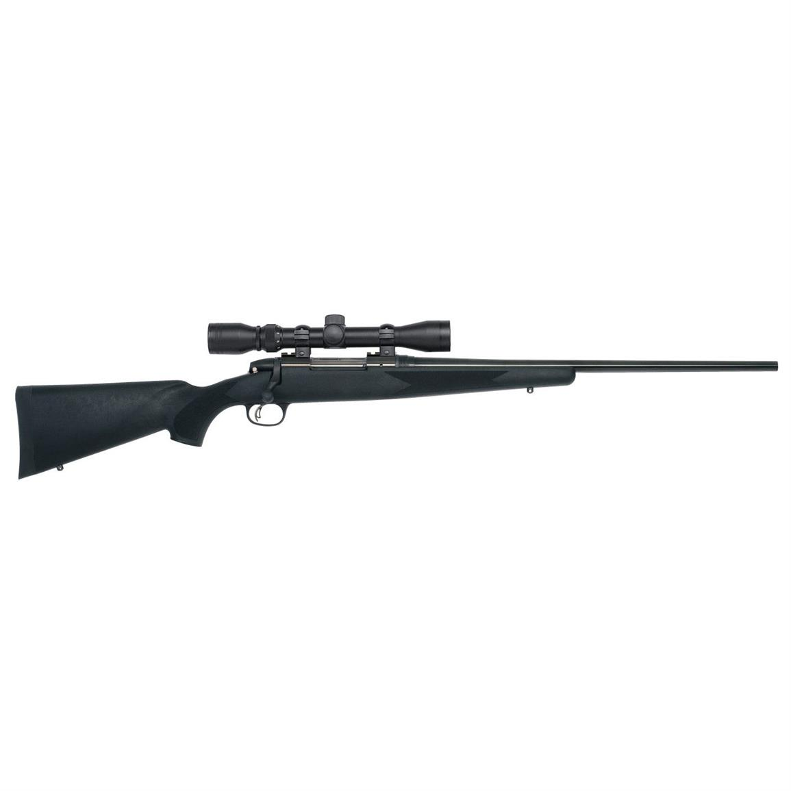 Marlin XL7, Bolt Action, .270 Winchester, Centerfire, 70326, 026495732202, with 3-9x40mm Scope