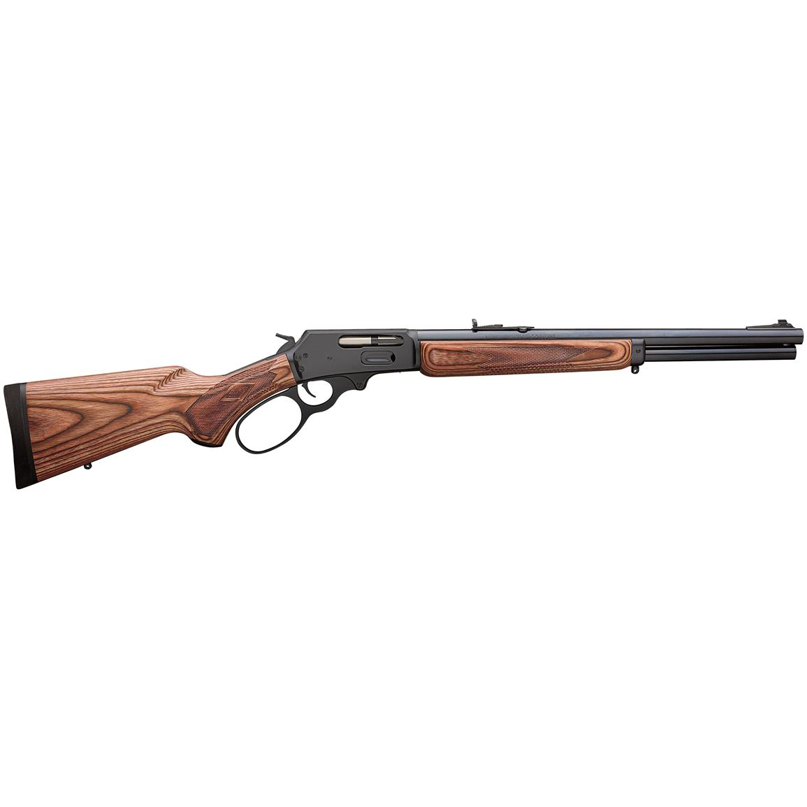 Marlin 1895 GBL, Lever Action, .45-70 Govt., Centerfire, 70456, 026495704568, 18.5