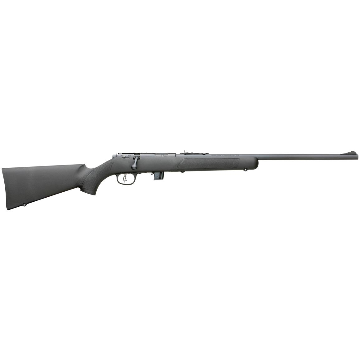 "Marlin XT-17R, Bolt Action, .17 HMR, Rimfire, 22"" Sporter Barrel, 7+1 Rounds"