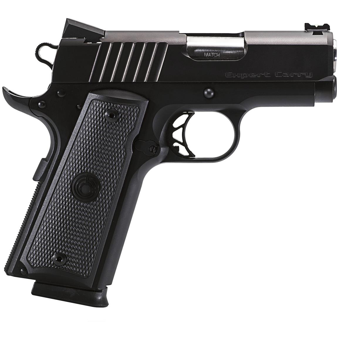 "PARA USA Expert Carry 1911 Pistol, Semi-automatic, .45 ACP, 96745, 770752967455, 3"" Barrel"