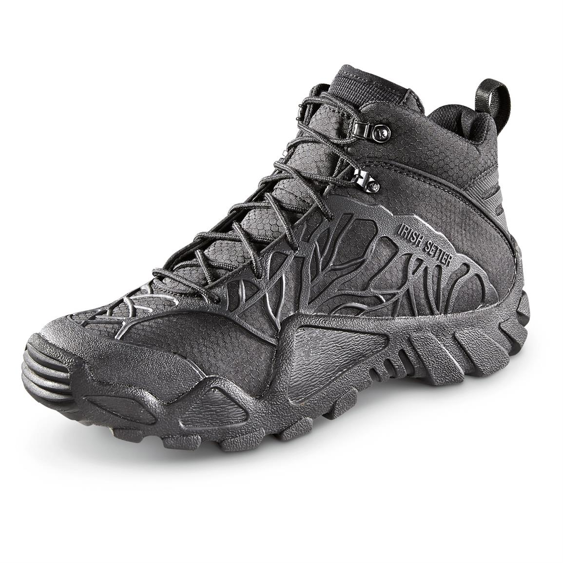 Irish Setter Men's Vaprtrek Hiker Boots