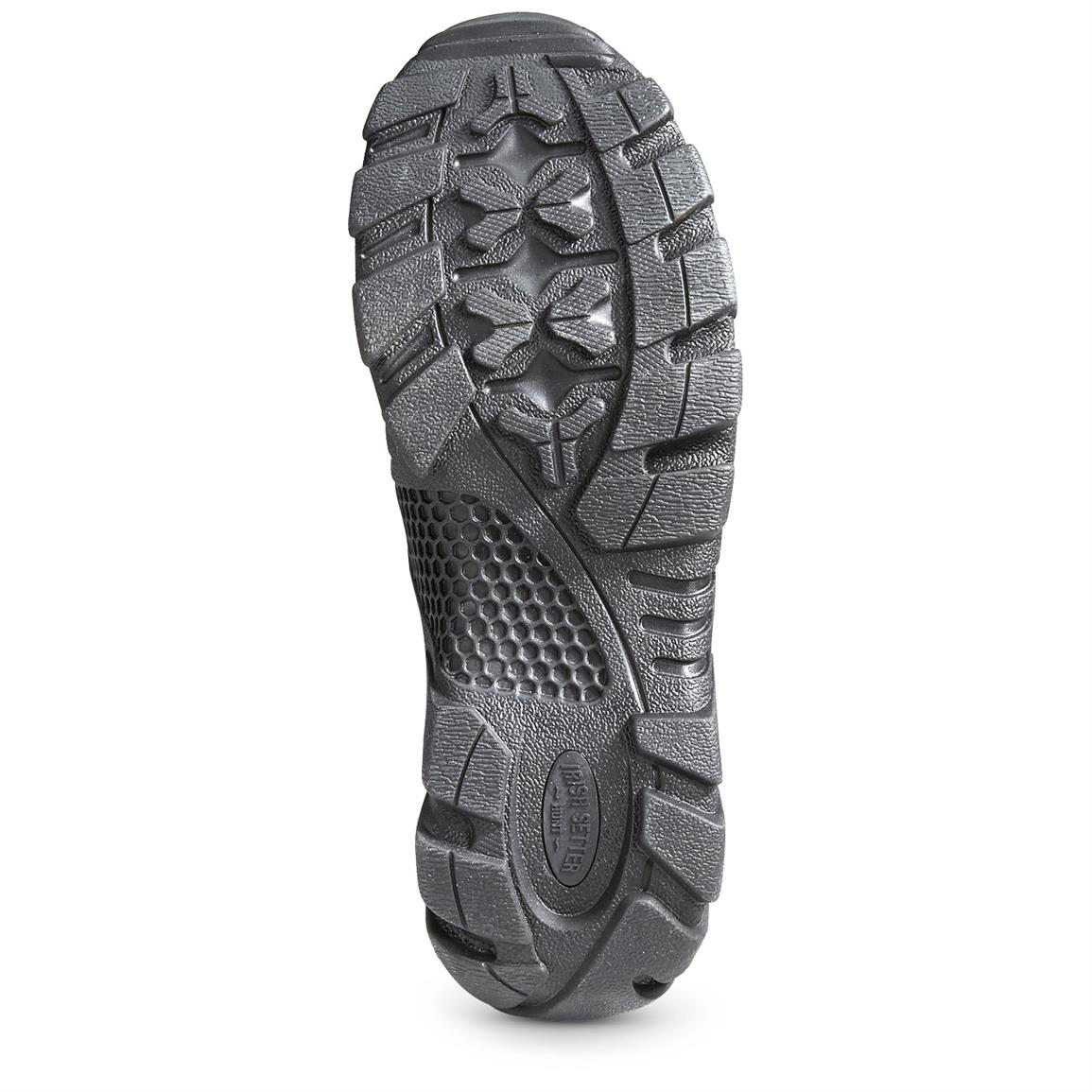 Flexible, all-terrain grip