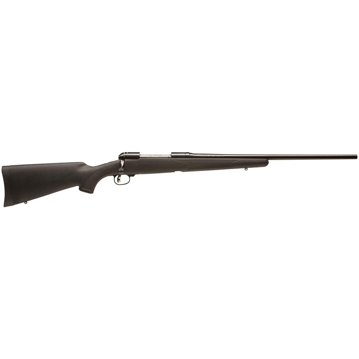 Savage Hunter Series 11 FCNS, Bolt Action, .243 Winchester, 17825, 011356178251, AccuStock, Detachable Mag
