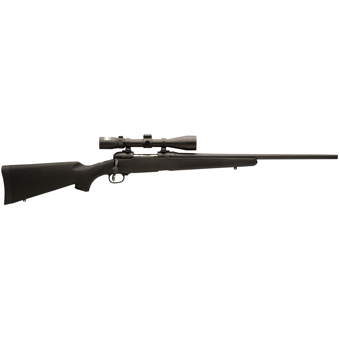 "Savage 111 Trophy Hunter XP, Bolt Action, .30-06 Springfield, 22"" Barrel, Nikon BDC Scope, 5 Rounds"