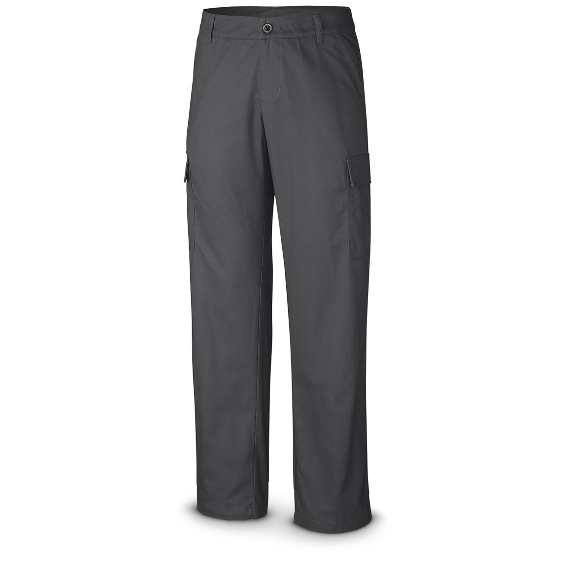 Columbia Brownsmead Cargo Pants, Grill
