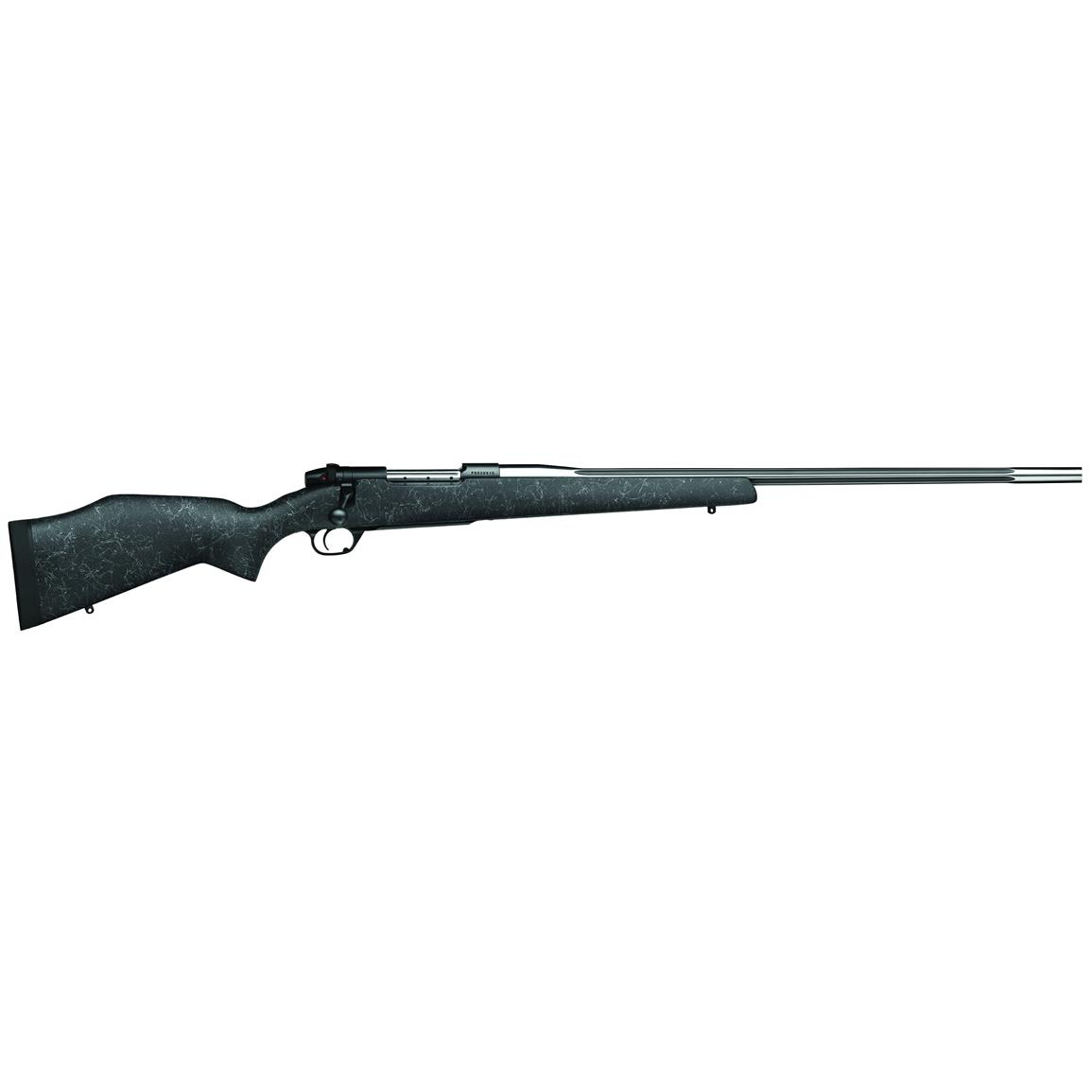 Weatherby Mark V Accumark, Bolt Action, .338-378 Weatherby Magnum, Centerfire, AMM333WR8B, 747115580880, 28 inch Barrel