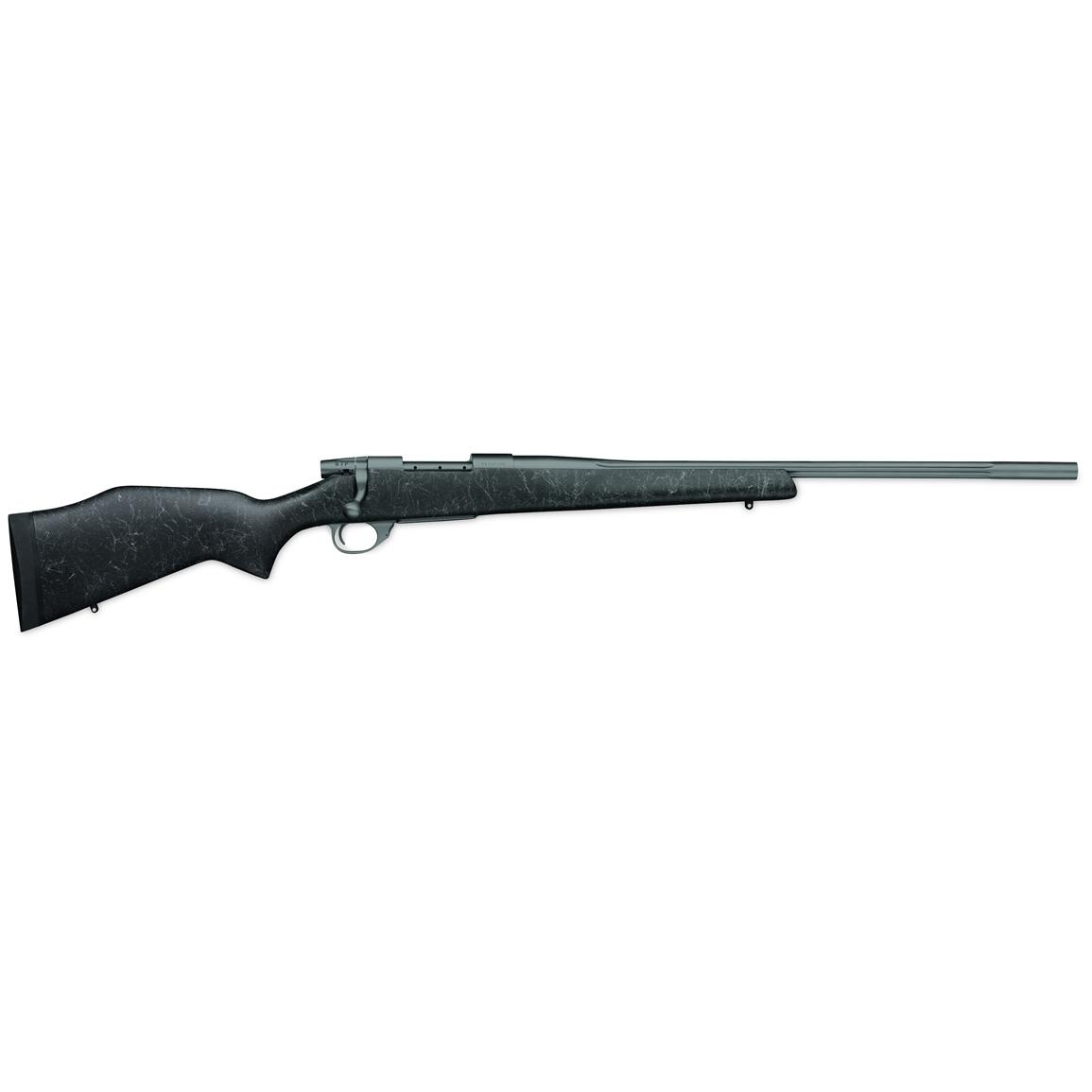 "Weatherby Vanguard 2 Back Country, Bolt Action, .270 Winchester, 24"" Barrel, 5+1 Rounds"