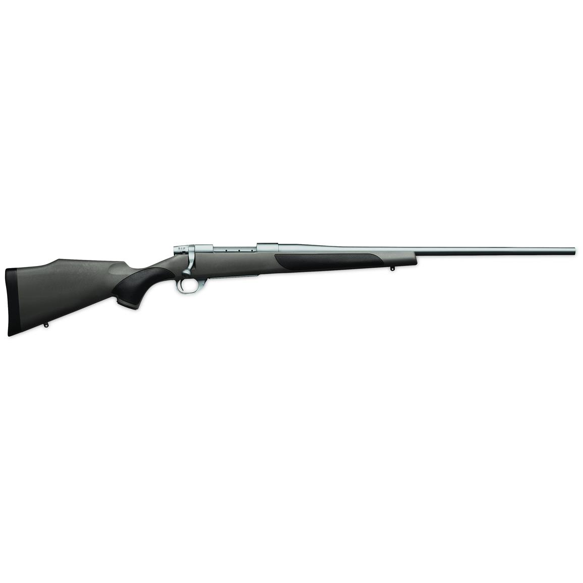 Weatherby Vanguard 2 Stainless Synthetic, Bolt Action, .30-06 Springfield, Centerfire, VGS306SR4O, 747115408412