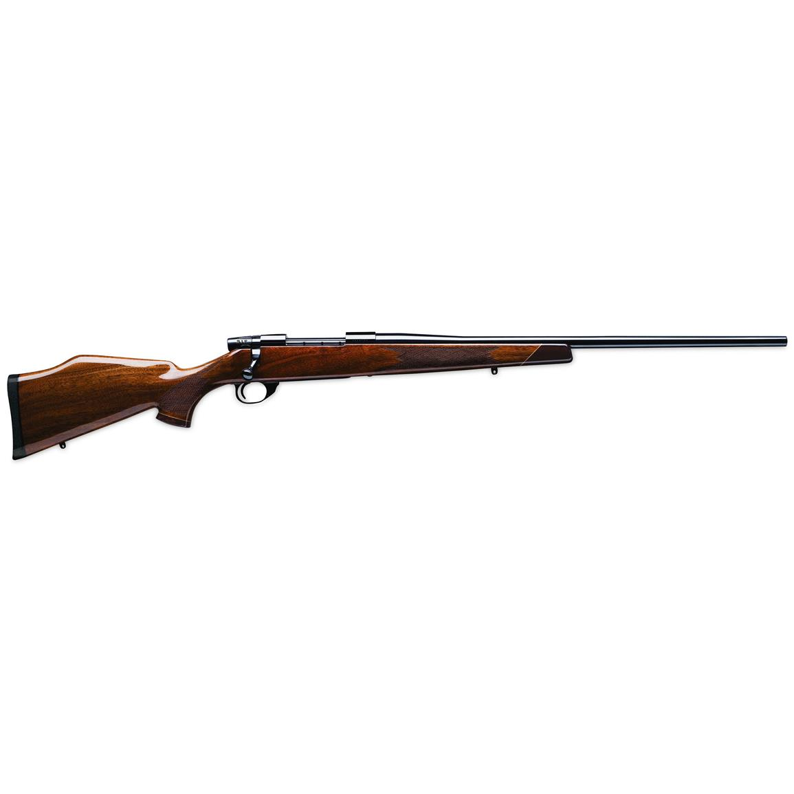 Weatherby Vanguard 2 Deluxe, Bolt Action, .300 Weatherby Magnum, VGX300WR4O, 747115414178